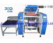 Automatic food cling film rewinder - PPD-ACR450