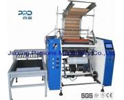 Automatic Stretch Film Rewinding Machine - PPD-ARW500