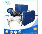 Automatic Food Cling Film Rewinding Machine With Labeling And Perforation - PPD-ACR450L
