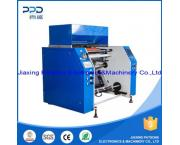 5 Shaft Fully Auto Food Cling Film Rewinding Machine - PPD-5S450