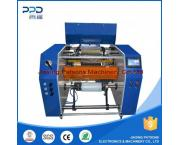 Fully Automatic Cling Film Rewinder Machine with Dot Line - PPD-ACR450DL